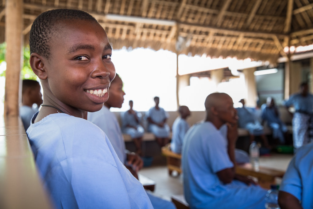 Empower People with Disabilities in Tanzania