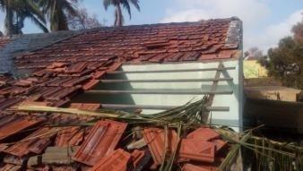 #CYCLONE VARDAH DEVASTATION- HELP RESTORE SCHOOLS