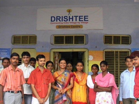Empower 500 remote village women as entrepreneurs