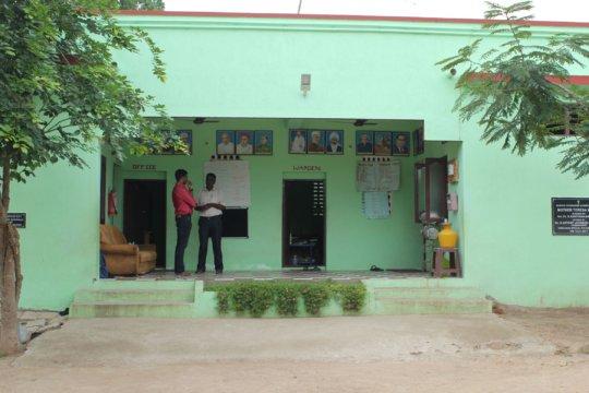Hope of hope after renovation