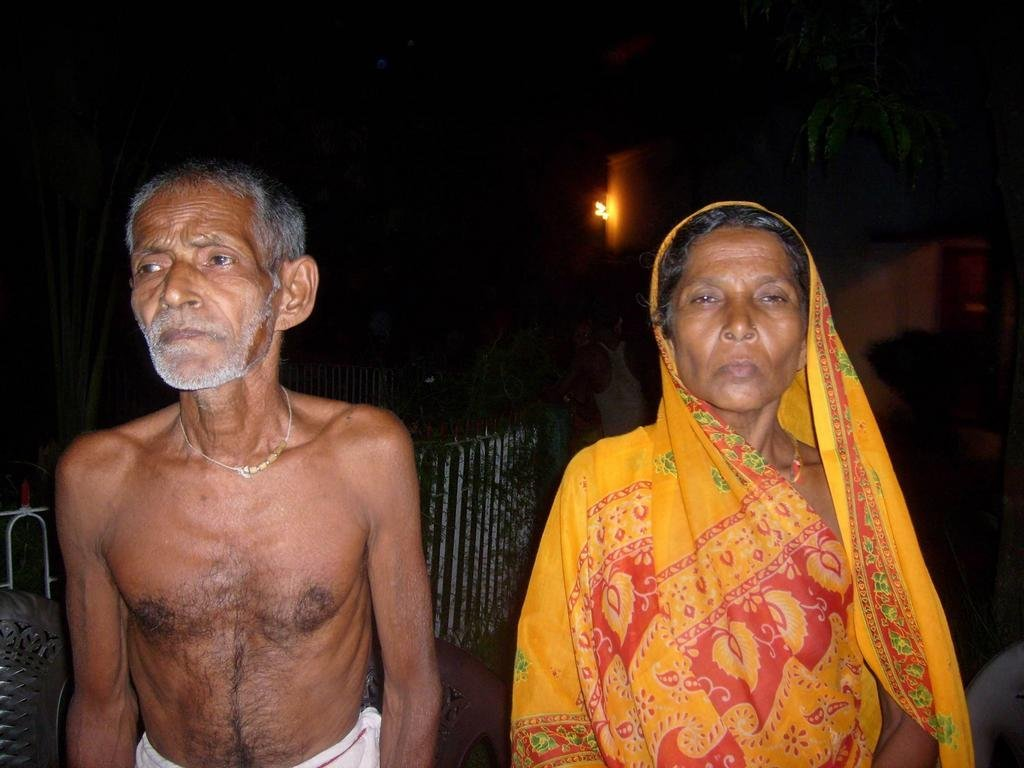 Turning the Tide:  Community Recovery in Bihar
