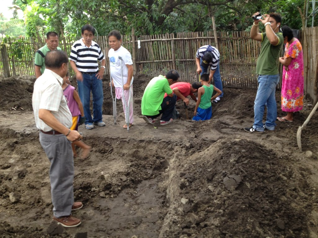 livelihood project