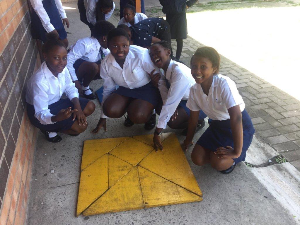 Maths Olympiad At Bonela Secondary