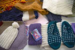 Knitting Group Project