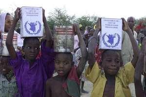 World Food Programme Assistance