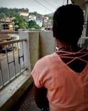 Saliatu is now looking ahead, a free woman
