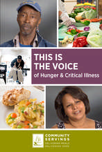The Voice of Hunger and Critical Illness (PDF)