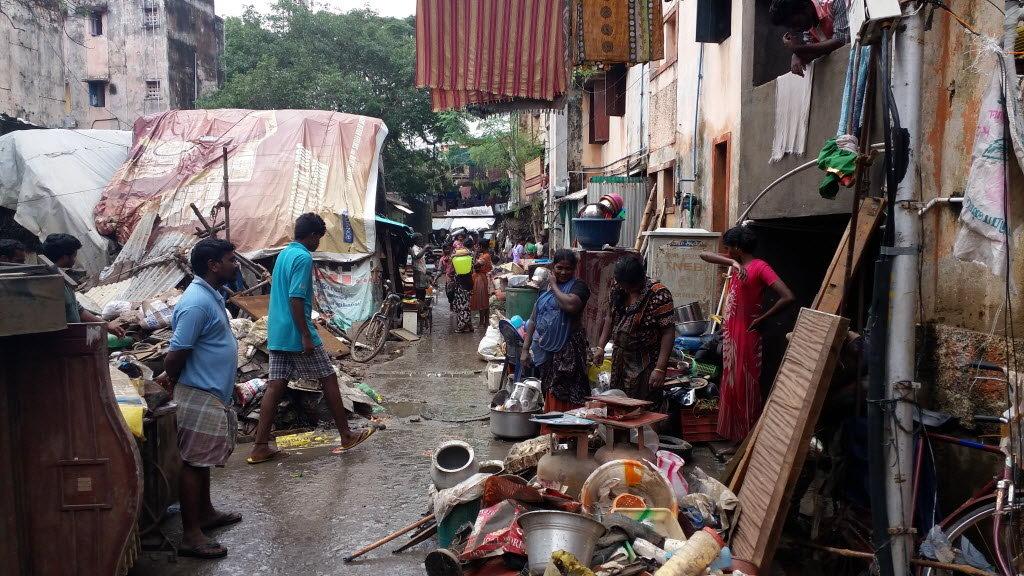 South India Floods