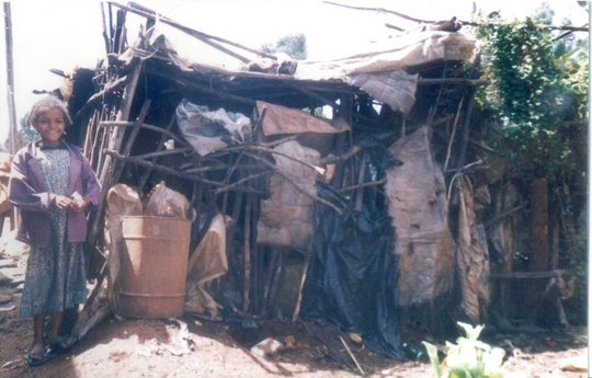 Providing Sanitation to prevent Disease