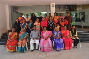 GLOBAL GIVING AIDED BENEFICIARIES
