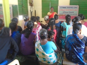 LIVELIHOOD TRAINING FOR CLIMATE MANAGERS