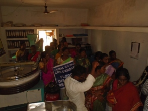 BENEFICIARIES IN LAB