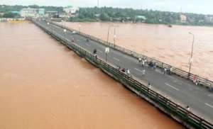 Cuddalore bridge