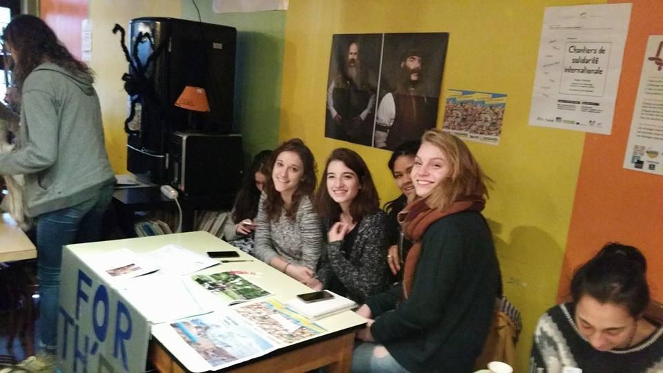 E-citizenship : Fighting Youth Radicalism, France