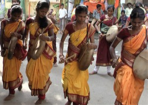 Thappattam by Velachery girls