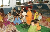 Helping 6,000 Displaced Pakistan Families