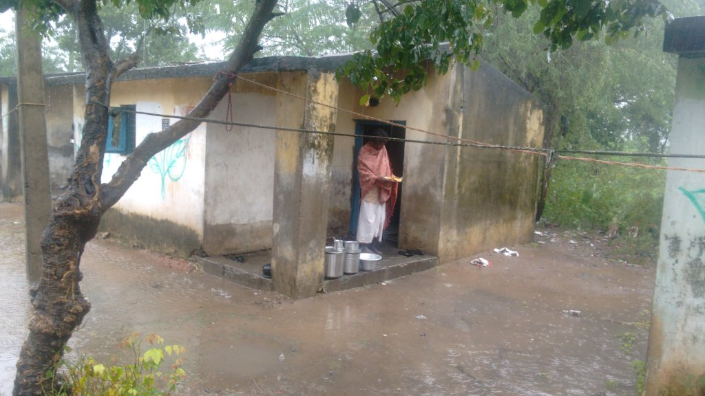 Chennai Flood: help rebuild sustainable community
