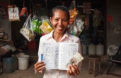 Anniversary wish to empower more women in Cambodia