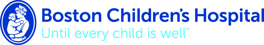 Boston Children's Hospital Every Child Fund