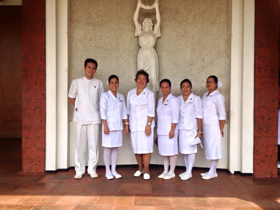 Help 50 students Continue Nursing Education