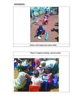 Our programmes (PDF)