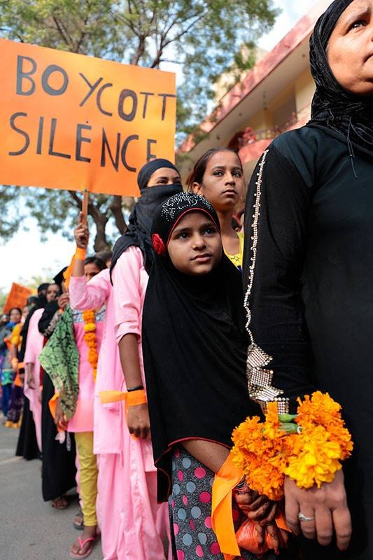Help women victims of Domestic Violence in India