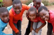 Send 9 Children to Primary School in Kibera