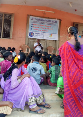 Counselling to children