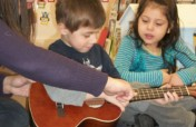 Fund Music for Children with Military Parents
