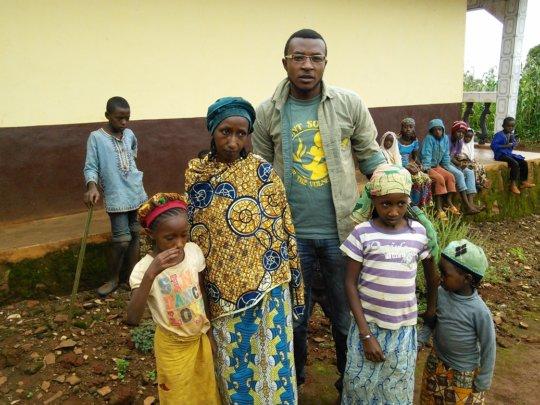 Beneficiary Family