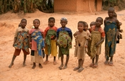 Eradicating Child  Trafficking in Cameroon
