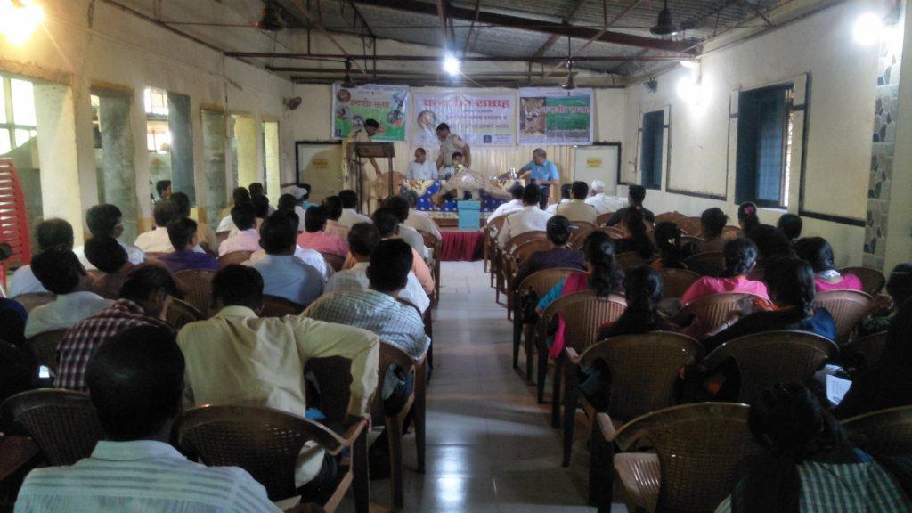 Awareness workshop