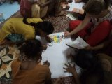 Educating poor rural children in Goa