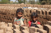 Building a future for Brick Kiln children in India