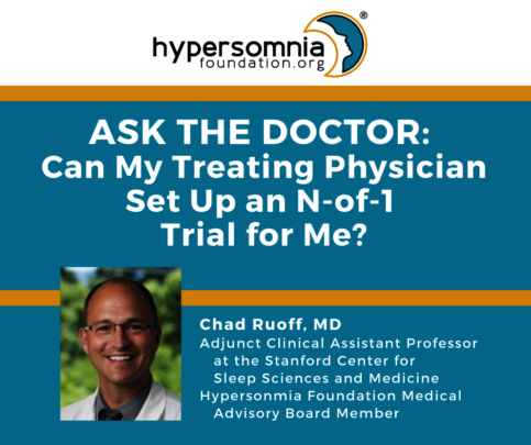 Ask the Doctor! Articles in SomnusNooze