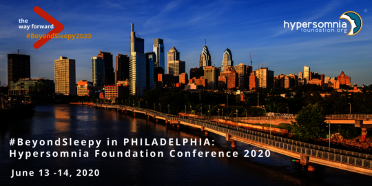 Hypersomnia Foundation 2020 Conference