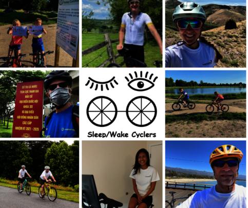 Hypersomnia Foundation's Sleep/Wake Cyclers