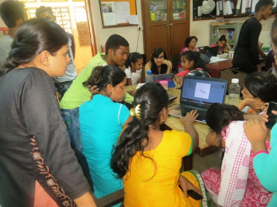 Understanding the online admission process