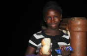 Nutritious Food And Meals For 22 Ebola Orphans