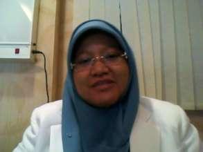Dr. Syulfani Recording IMCRA Module