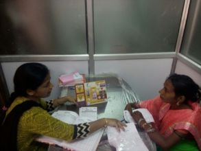 One to One Counseling on Family Planning