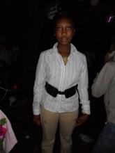 Christiana -  secondary school winner