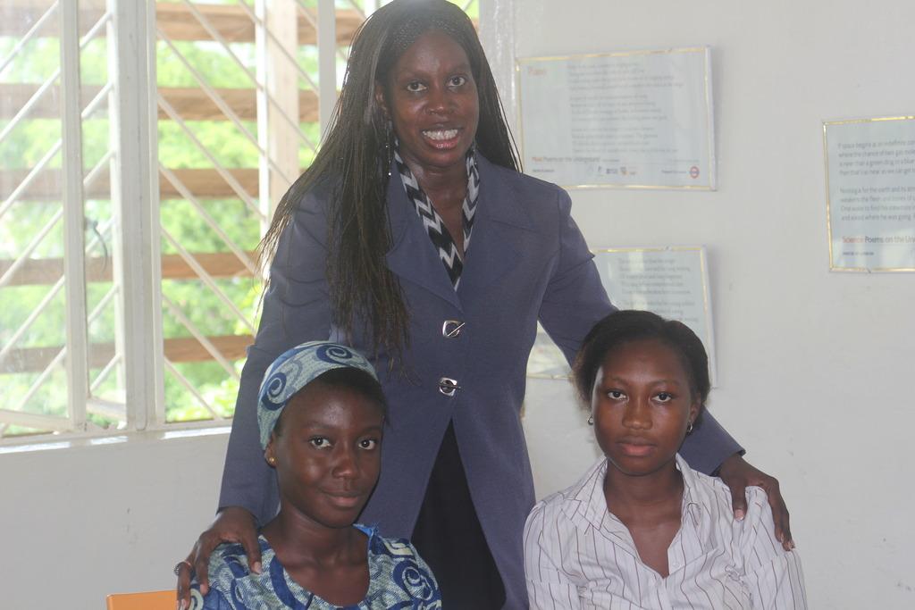 Dr Jasmine Renner, Conference Speaker & 2 trainees