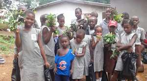 Day of African Child Group