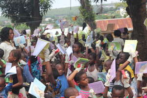 children reminded of importance of education