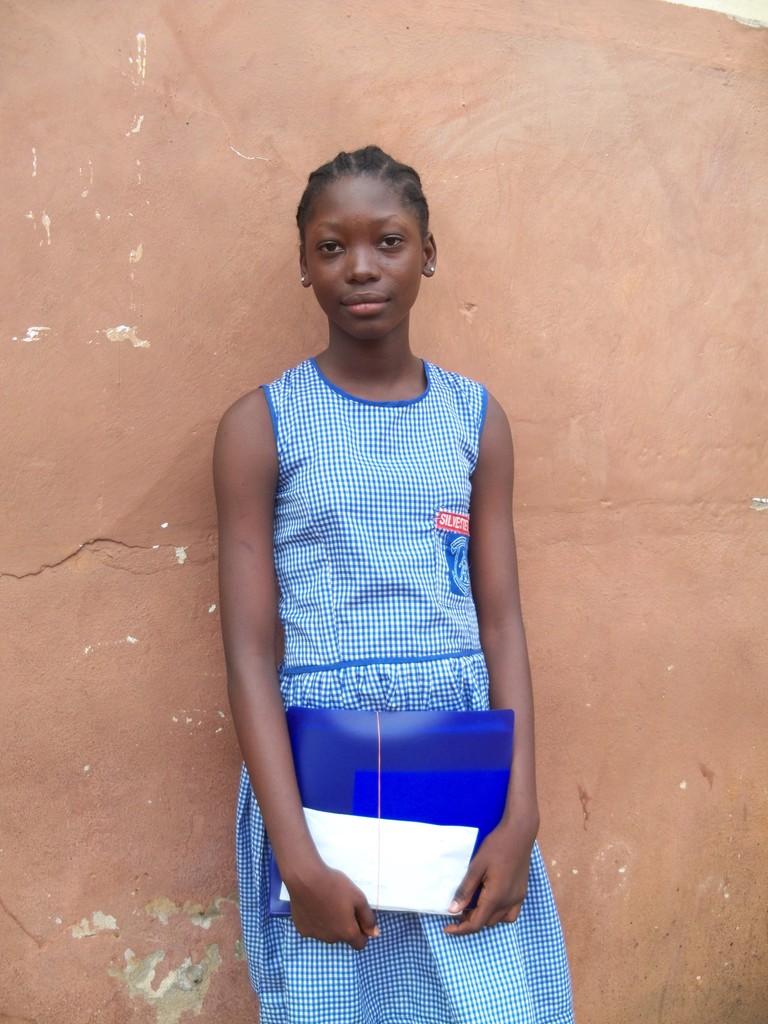 scholarship beneficiary