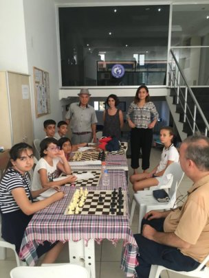 Chess Activity