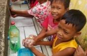 Clean Water & Hygiene  for 100 School Children