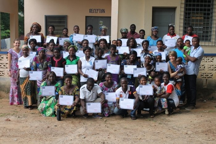 End Preventable Deaths of Women and Kids in Togo
