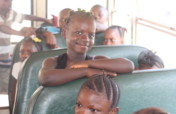 A Bus To Take Orphans to School
